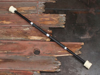 Fire Double Staff (Sold Individually) - Custom