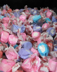 Berries & Cream Taffy