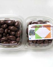 Milk Chocolate Amaretto Almonds