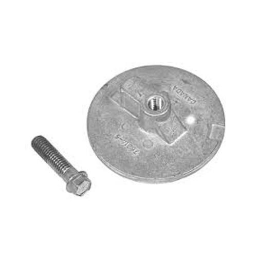 Anodic Plate Aluminum, Mercury - Mercruiser 76214Q-5