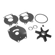 Water Pump Repair Kit, Mercury - Mercruiser 47-85089Q-4