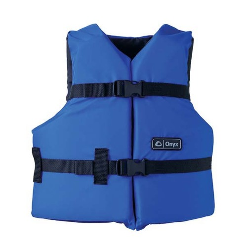 Onyx Youth Life Vest Family Series