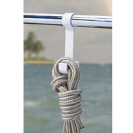 Boatmates Double Rail Marine Hook