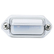 Anderson Trailer License Plate Illuminator Courtesy Light