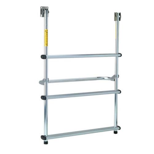 Garelick Swinger Pontoon Boarding Ladder