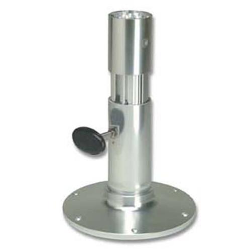 """Garelick Blue Water Adjustable Pin Type Lock Pedestal - 12""""-16"""""""