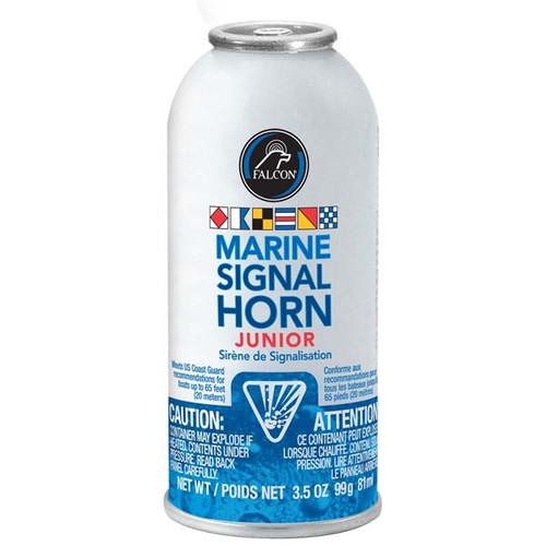 Falcon Junior Push Button Signal Horn Refill