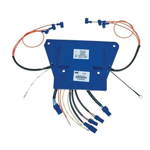 Johnson Evinrude CD6 AL 6700 Power Pack