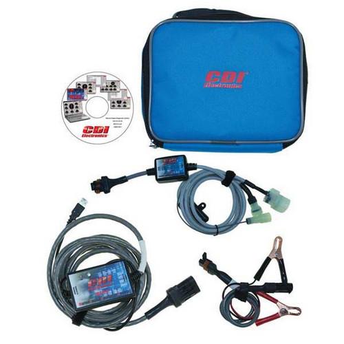 CDI Suzuki M.E.D.S. Marine Engine Diagnostic System