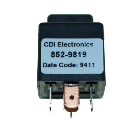 CDI Mercury / Mariner Tilt / Trim Relay