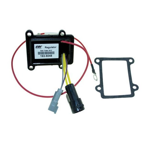 Johnson / Evinrude Outboard Voltage Regulator