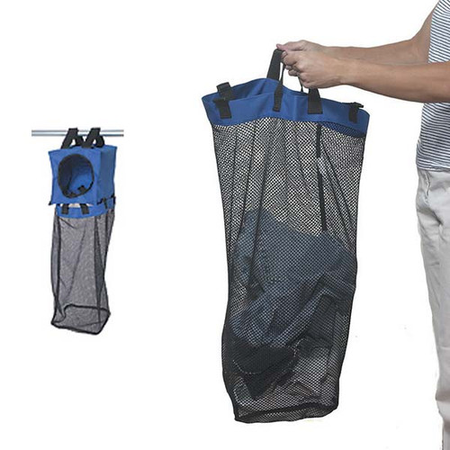 Boatmates Hanging Clothes Hamper