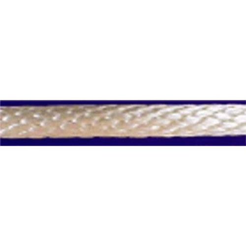 """Aamstrand 3/16"""" Solid Braid Poly Rope"""