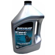 Quicksilver PWC Oil 92-8M0058908 Gallon
