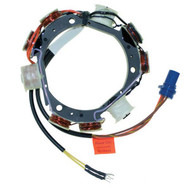 Johnson / Evinrude Outboard Stator for 2/3 Cylinder by CDI