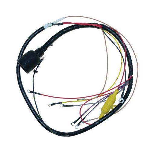 Johnson / Evinrude 85, 115, 140 hp Outboard Wiring Harness by CDI