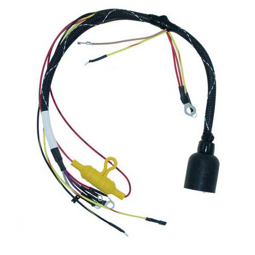 Johnson / Evinrude 55 hp Outboard Wiring Harness by CDI