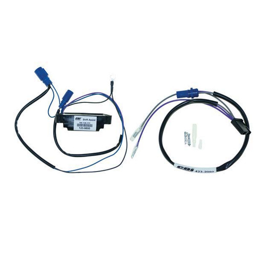ESA Conversion Kit for use with Delphi HEI Distributor