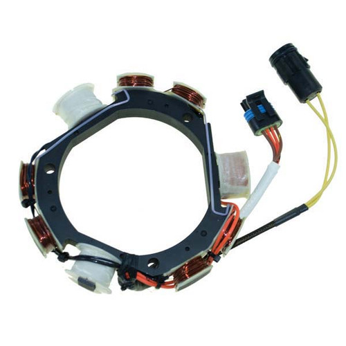Johnson Evinrude 4 Amp (Optical) Stator for 2/3 Cylinder by CDI