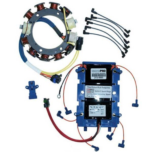 CDI 213-4985K-1 Johnson / Evinrude Outboard Ignition Kit