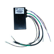 Mercury / Mariner 3 Cylinder Outboard Switch Box by CDI