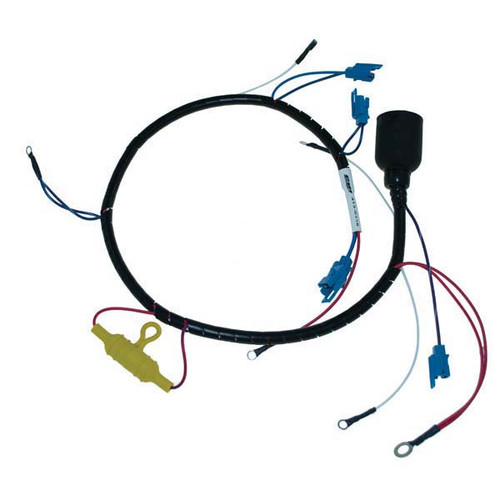 Johnson / Evinrude 40hp Outboard Wiring Harness by CDI