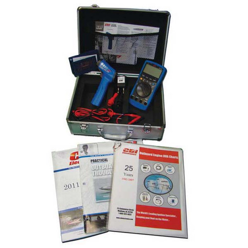 CDI Essential Meters Tool Kit