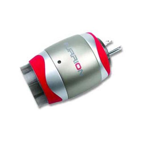 Furrion Powersmart Adapter- 15 Amp (M) to 30 Amp Locking (F)