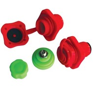 "Airhead Inflatables Replacement ""Multi-Valve"" Kit"
