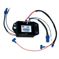 Johnson / Evinrude Outboard Power Pack; 3/6 Cylinder Looper by CDI