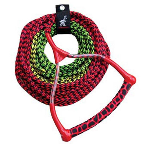 Airhead Performance Radius Handle Ski Rope