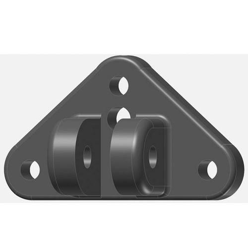 Lenco Marine Standard Trim Cylinder Upper Mounting Kit