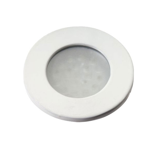 20-LED Round Interior Light