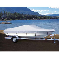 "Taylor Hotshot Sterndrive Boat Cover - 17'5"" to 18'4"" x 96"" - Black"