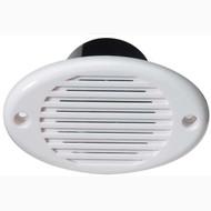 Piezo Electronic Flush Mount Signal Horn