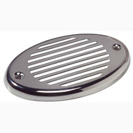 Optional Stainless Steel Grill for Piezo Signal Horn