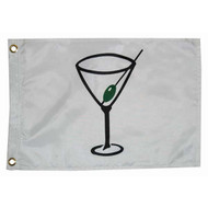 Taylor Made Cocktail Flag