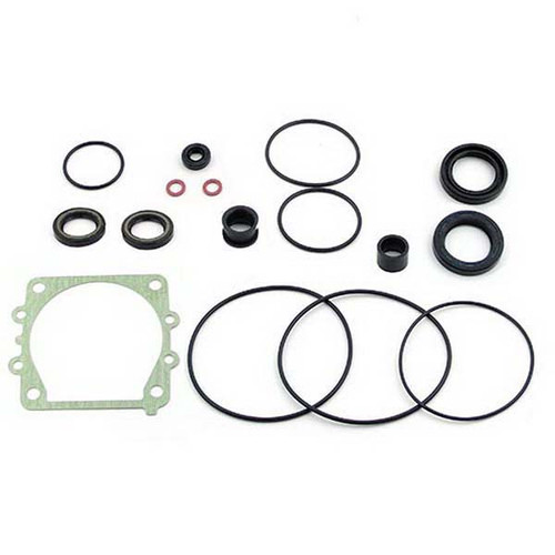 Yamaha 65L-W0001-C0-00 Gear Housing Seal Kit by Mallory