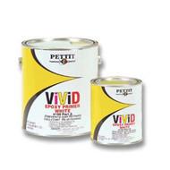 Pettit Vivid Epoxy Marine Primer White Gallon