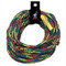 Airhead Deluxe 4 Rider Towable Tube Rope