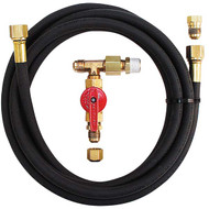 Magma Marine Grill Low Pressure Conversion Hose Kits