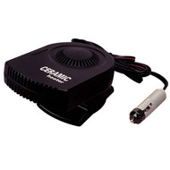 Sea Dog Ceramic 12 Volt Windshield Heater - Defogger