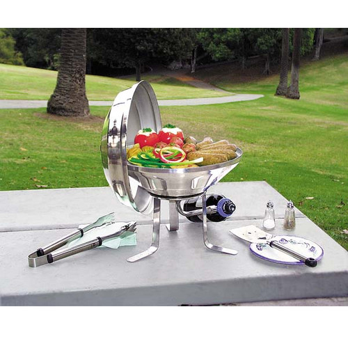 Magma On-Shore Stand for Kettle Grills
