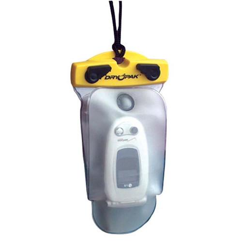 "Dry Pak Flip Phone Case 4"" x 6"""