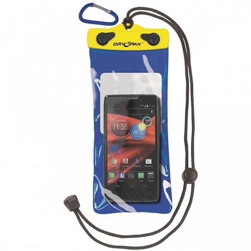 "Dry Pak Cell Phone Case 4""x8"""