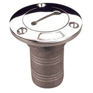 "Sea Dog Diesel 1-1/2"" Deck Fill- Stainless Steel"