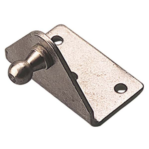 Sea-Dog 90 Degree Wide Mount for Gas Lift Spring, Stainless Steel