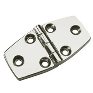 Sea Dog Chrome Surface Mount Cabinet Hinge - Pair