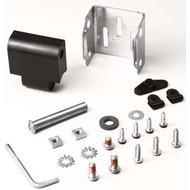Humminbird Breakaway Transom Mount Transducer Mounting Hardware Kit MHX-HS