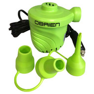 O'Brien 12 Volt Inflator For Towables Tubes & Rafts